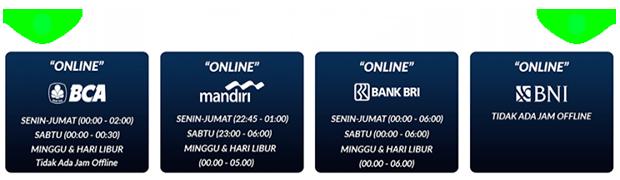 Tiga Dewa Slot - Agen Dewa Slot Online RESMI Indonesia