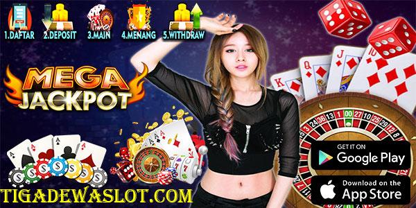 Tiga Dewa Slot 2021