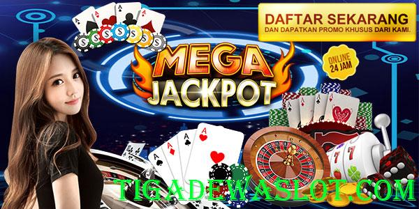 Tiga Dewa Slot Casino